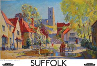 Suffolk - Kersey